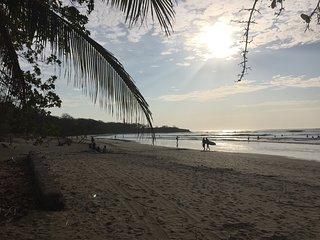 Blue Lagoon, Beach Front Oasis,  Tamarindo Beach - Langosta vacation rentals
