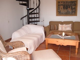 quiet place closed to Torre del Mar/Malaga - Almayate Bajo vacation rentals