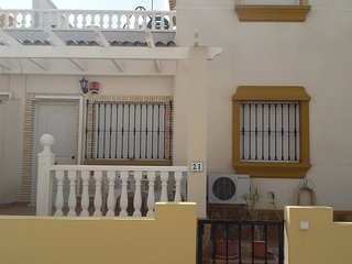 Fabulous large villa in lovely residential area - Villamartin vacation rentals