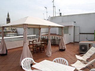 Wonderful House with A/C and Elevator Access - Seville vacation rentals