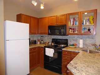 Vacation rentals in Grand County
