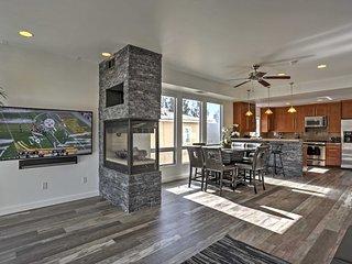 NEW! Sleek 3BR San Diego House - City/Harbor Views! - San Diego vacation rentals