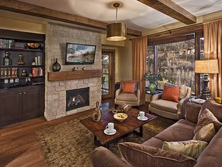Edgemont - Morningside - 3BR DeLuxe Ski in/Ski out - Steamboat Springs vacation rentals