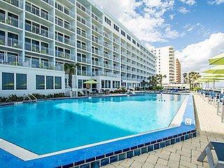1 bedroom Villa with Internet Access in Daytona Beach Shores - Daytona Beach Shores vacation rentals