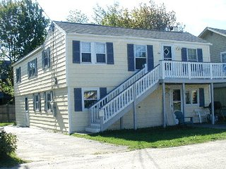 Vacation rentals in Old Orchard Beach