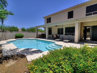 Excellent 5bed in Prime Location - Scottsdale vacation rentals