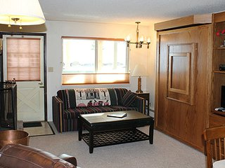 Hi Country Haus 16-03 - Winter Park vacation rentals