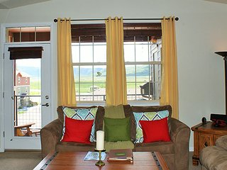 Lodge at Ten Mile-B307 - Granby vacation rentals