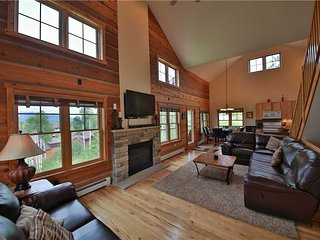 Rendezvous Cabin - Fraser vacation rentals