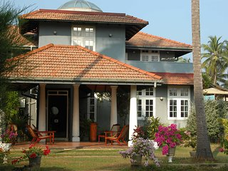 Blue Green room Samyama - Negombo vacation rentals
