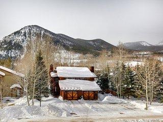 Meadows Ski Retreat ~ Near downtown Frisco, CO - Frisco vacation rentals