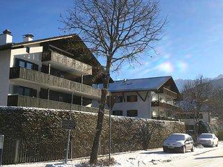 Zentrale Ferienwohnung 36m - Garmisch-Partenkirchen vacation rentals