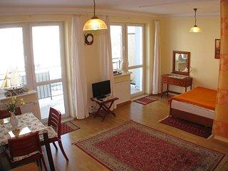 Sunny Aga Apartment 200m to sea promenade - Kolobrzeg vacation rentals