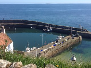 Traditional Fisherman's Cottage, Crail - Crail vacation rentals