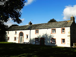 Town Head, Reagill, Penrith, Cumbria situated in the Eden Valley - Reagill vacation rentals