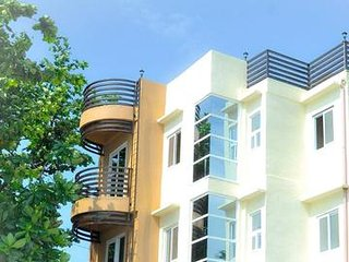 Oceanaire Luxury Furnished Apartments on the beach! - San Fernando La Union vacation rentals