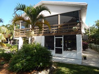 Nice 3 bedroom House in Little Torch Key - Little Torch Key vacation rentals
