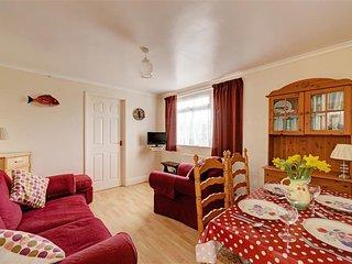 Cozy 2 bedroom Cottage in Manorbier - Manorbier vacation rentals