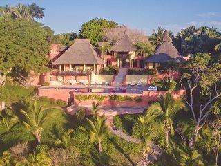 Nice Villa with Deck and Internet Access - Sayulita vacation rentals