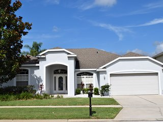 Highlands Reserve Golf community Luxury 4 Bed Home - Davenport vacation rentals
