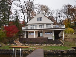5 bedroom House with Deck in Hopatcong - Hopatcong vacation rentals