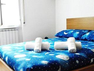 Monolocale Rogoredo - free Wifi - Milan vacation rentals
