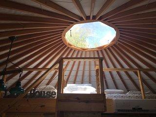 YURT on Logan Martin Lake-Talladega Alabama - Talladega vacation rentals