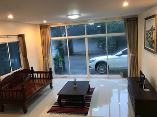 2 bedroom House with Television in Sai Thai - Sai Thai vacation rentals