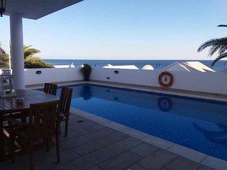 Beautiful 4 bedroom Villa in Playa Honda - Playa Honda vacation rentals