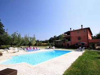 Spacious 6 bedroom Villa in Arezzo - Arezzo vacation rentals