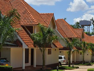 Beautiful 3 bedroom Moshi House with Internet Access - Moshi vacation rentals