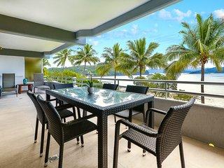 Frangipani 104 - 3 Bedroom Apartment - Hamilton Island - Hamilton Island vacation rentals