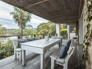 Waterfront Living with Clontarf Beach at your Door - Clontarf vacation rentals