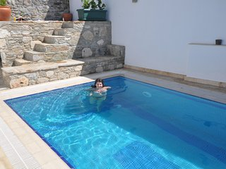 Ionia House, sensational property with private pool, sleeps 5 - Selcuk vacation rentals