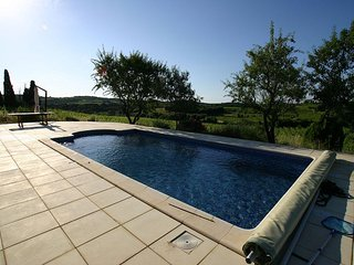 Lovely Villa with Internet Access and A/C - Faugeres vacation rentals