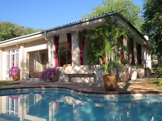 Lovely House in Victoria Falls with A/C, sleeps 10 - Victoria Falls vacation rentals