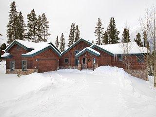 Pine Needle Lodge - Breckenridge vacation rentals