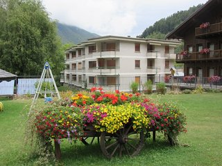 Charming Limone Piemonte Studio rental with Television - Limone Piemonte vacation rentals