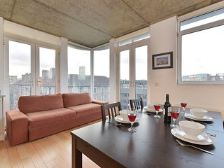 Bright Condo with Internet Access and Television - Walworth vacation rentals