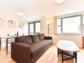 Bright 2 bedroom Condo in Islington - Islington vacation rentals