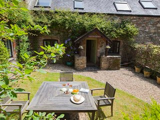 Barton Cottage, East Cornworthy - Cornworthy vacation rentals