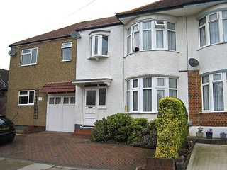 Nice House with Television and DVD Player - Harrow vacation rentals