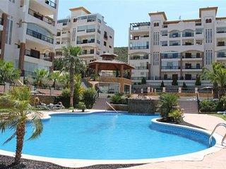 LF267 Luxury Apartment - Guardamar del Segura vacation rentals