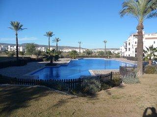 2 Bed Luxury Apartment (137) - Sucina vacation rentals