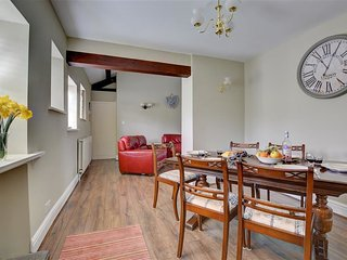 Comfortable House with Internet Access and Television - Pateley Bridge vacation rentals
