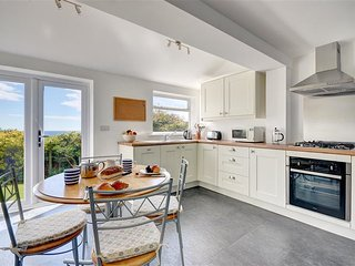 Comfortable House with Television and DVD Player - Robin Hoods Bay vacation rentals