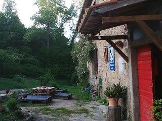Bright 3 bedroom Vacation Rental in Molino del Piano - Molino del Piano vacation rentals