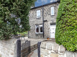 Fir Tree Cottage, Huby, lovely stone built semi-detached cottage near Harrogate - Huby vacation rentals