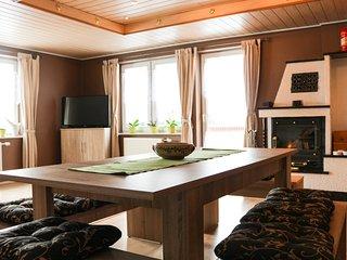 4 Raum Ferienwohnung bei Neubrandenburg in Ihlenfeld - Neubrandenburg vacation rentals