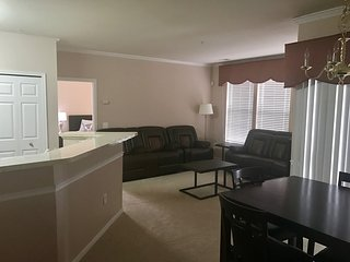 Luxurious 2 BDR Condo in Bowie Town Center. Close to DC and Annapolis - Bowie vacation rentals